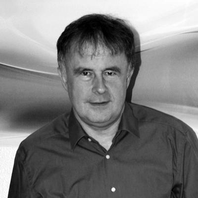 Erhard Reitter Spezialist für Ihre Anwendung, Inhaber und Zugpferd