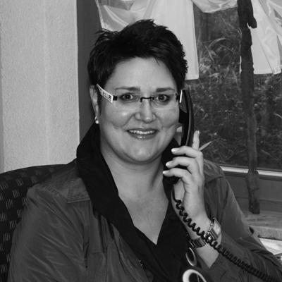 Kirsten Weber